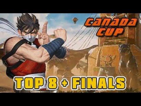 MvC:I | Tournament | TOP 8 + Finals (JWong, Fchamp, ChrisG + more)