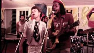 Mick Jagger&Peter Tosh-Don