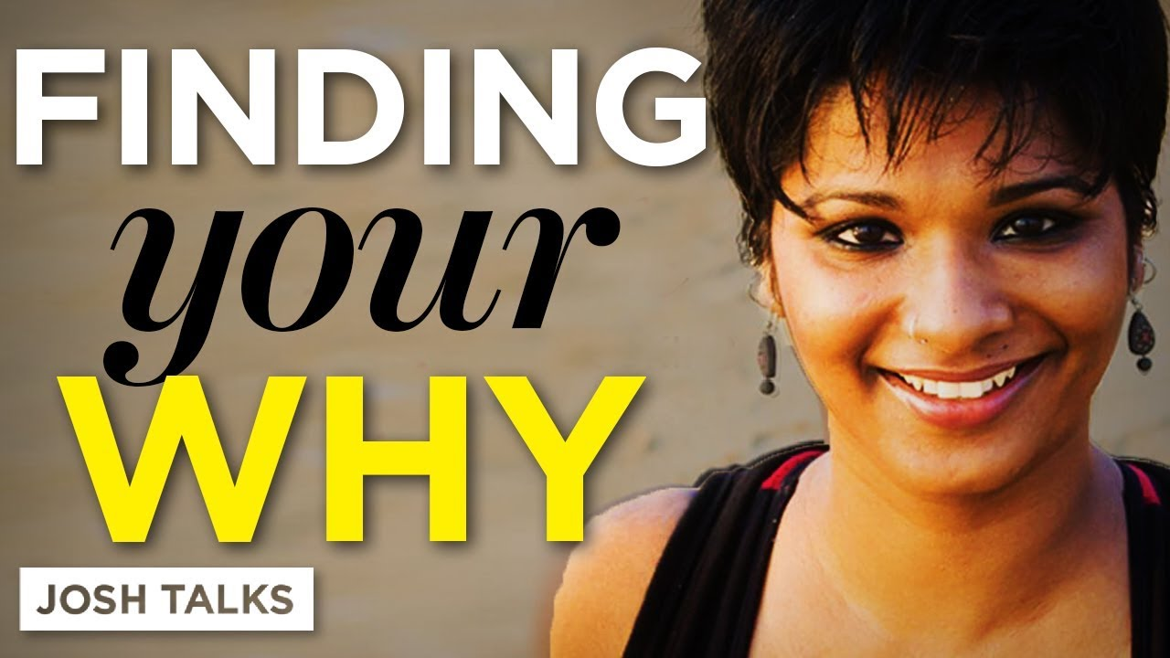 How To Find Your True Purpose In Life?   Aparnaa Nagesh   Josh Talks