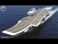 INS Vikrant, India's First Indigenous Aircraft Carrier of Indian Navy..