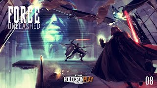 The Force Unleashed - Quo vadis, Galen? [HOLOCRON PLAY] 08