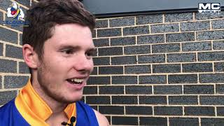 Seagulls Media | Joel Ottavi post game - Round 11