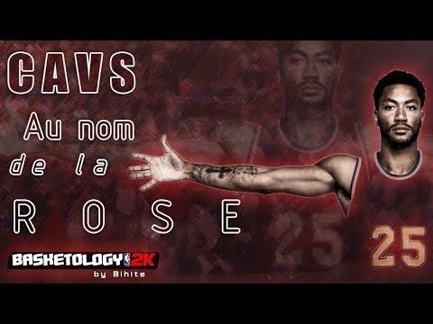 Derrick Rose à Cleveland (et ses imbrications). L