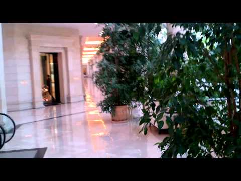 Crocus Mall Moscow - luxury shopping