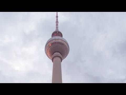 Livecam 2016 - 2017 - Berlin