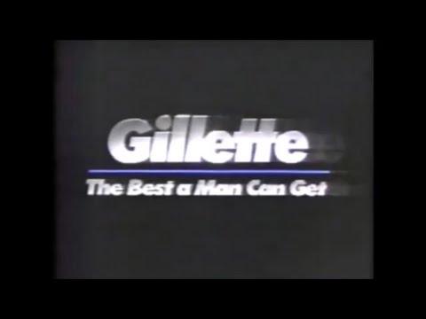 Comercial Gillette Sensor - Mexico | Doovi