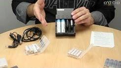 Die besten Ladegeräte & Batterietester für Akkus