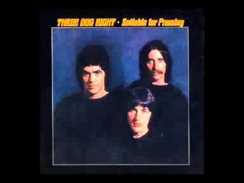 Three Dog Night - Easy To Be Hard (Suitable For Framing 1969)