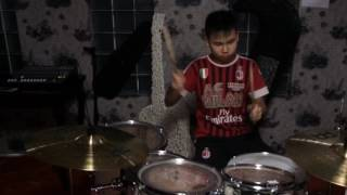 Download Sing Sing Sing - Chris Tomlin (Daniel Spencer Drum Cover) MP3 song and Music Video