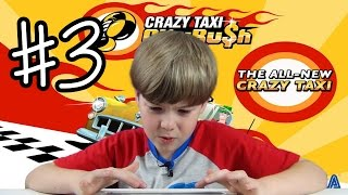 Crazy Taxi #3 | Mobile Games | KID Gaming