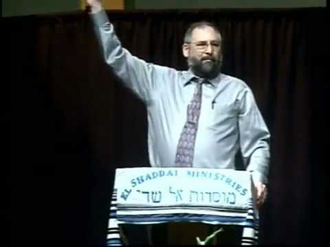 Pastor Mark Blitz : Sabbath of Passover (Apr 07, 2012)