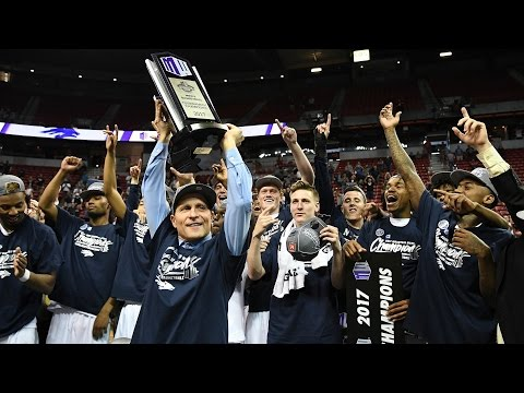 Nevada Muscles Up To Win 2017 Mountain West Tournament | CampusInsiders