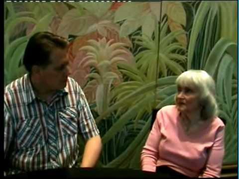 Jean's Golden Memories - René Riva interviews Jean Darling (Part 3/3)