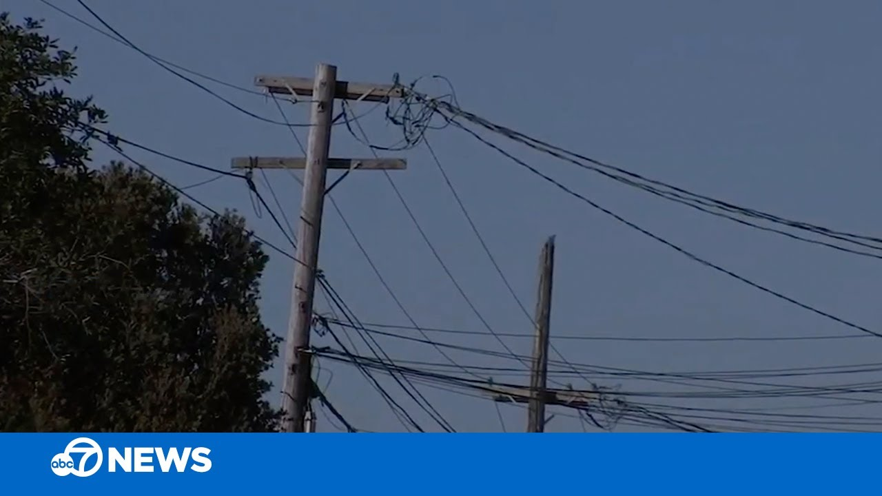Latest PG&E news: Shut-offs confirmed, number of impacted ...