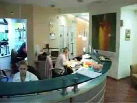 Introduction to Hadassah Medical Center