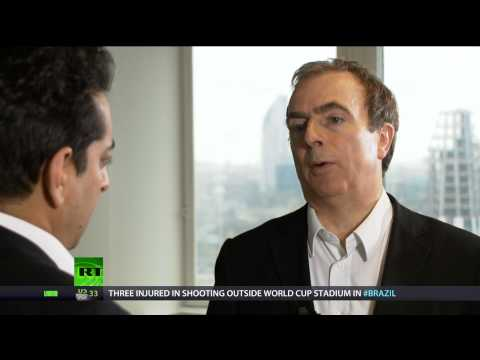 Britain in state of decay - Peter Hitchens on multiculturalism (EP 44)
