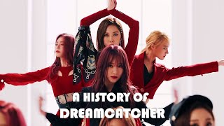 Dodging Disbandment and Other Extreme Sports: A History of Dreamcatcher