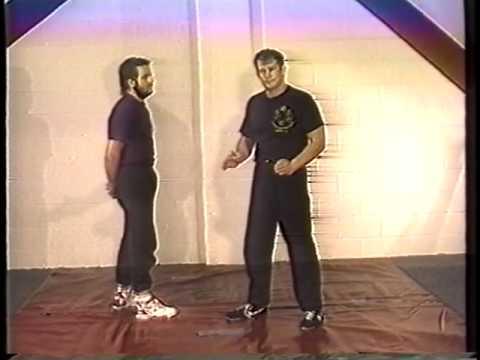 Marc McFann - Ground Fighting Volume 2 (Preview)
