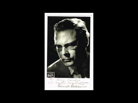 Heinrich Hollreiser conducts Tchaikovsky's 5th Symphony