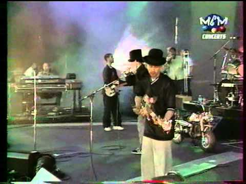 Jamiroquai Phoenix 1997 - Emergency on Planet Earth (High Quality)
