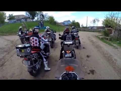 TROPHY TRAVEL MOLDOVA 2015