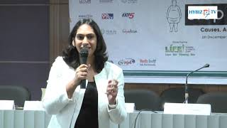#deepikachalasani Solutions To Stop #Obesity2