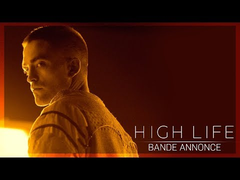 High Life, un erótico film con Juliette Binoche y Robert Pattinson