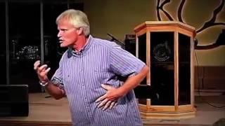 Pastor Dan Mohler - The Power of LOVE (Real Christianity)