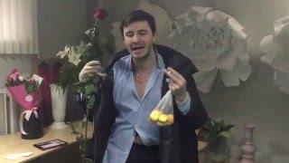 Emisiunea DaSuntRoman... 14 februarie!!!