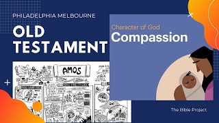 Amos & Compassion | Episode 18 | The Bible Project