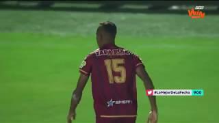 Liga Aguila 2018-I Cuartos Vuelta Tolima 3-0 Once Caldas