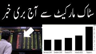 Pakistan Stock Exchange Online Trading | Pakistan Stock Exchange Today |Pakistan Stock Exchange News