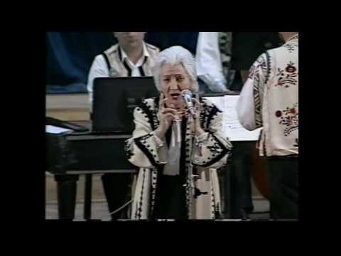 Ana Pop Corondan  Mama numai o fată ai LIVE 1996