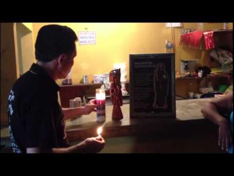 El Ahijado de La Muerte (Video Oficial)