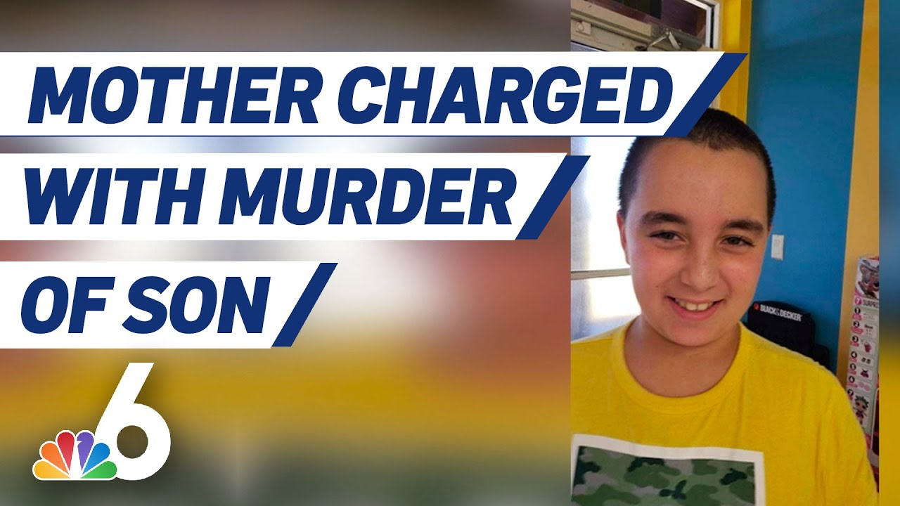Mother Of Alejandro Ripley Arrested And Charged With Murder