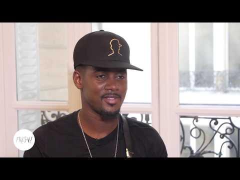 Youtube: Black M présente son nouvel album: Il Était Une Fois…