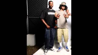 Ab-Soul - Gutter Feat. Jay Rock (Prod.Sounds)