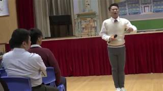 Publication Date: 2018-11-19   Video Title: 知識版權話劇-02