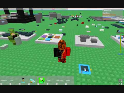 how to build in roblox