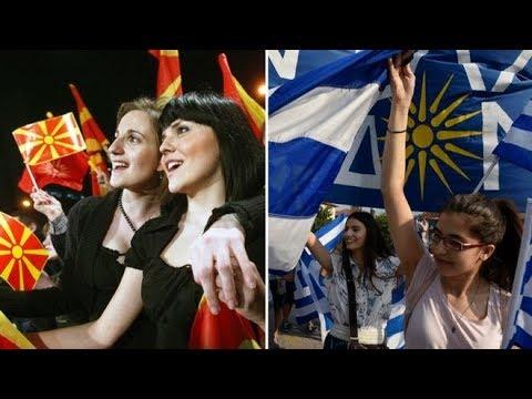 Macedonia Votes (Again) To Change Name To Northern Macedonia