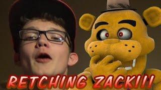 RETCHING ZACK! (some random meme vid I made lel)