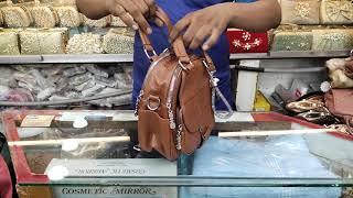 500+টাকা নতুন নতুন লেডিস পার্টি ব্যাগ/Thailand ladies party bag price.