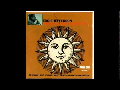 A Night in Tunisia       EDDIE JEFFERSON