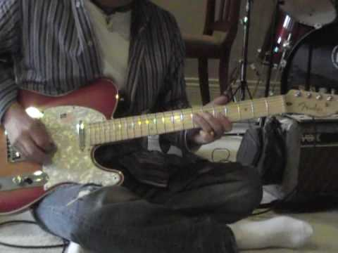 While My Guitar Gently Weeps - Jeff Healey cover - YouTube