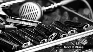 Sax & Harmonica Blues | Harmonica Blues, Saxophone Blues, Guitar Blues Music | Slow Blues