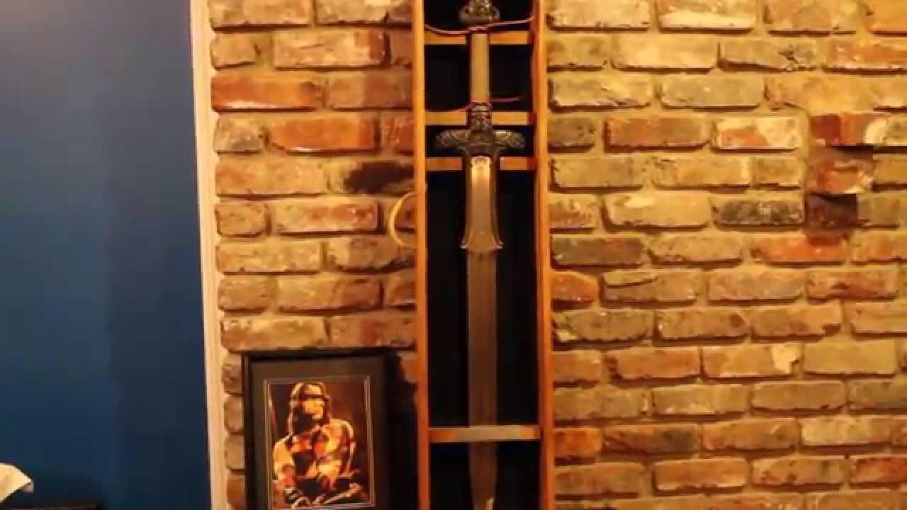 Marto Conan Atlantean Sword