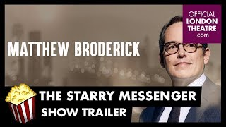 The Starry Messenger Trailer