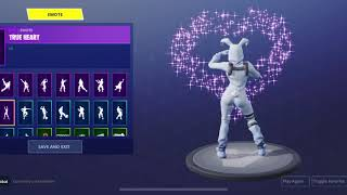 Most thicc skin with thicc dance. [Fortnite]