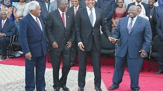 ORODHA | Rais wa Tanzania tangu uhuru_(TANZANIA presidents)