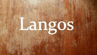 Lángos recipe (Hungarian Dish) - Christmas appetizer idea